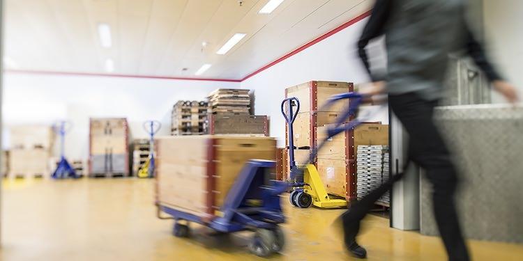 Photo of Экспорт из Швейцарии набрал обороты