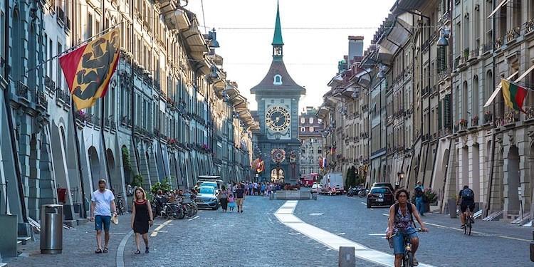 Photo of Две трети швейцарцев арендуют жилье