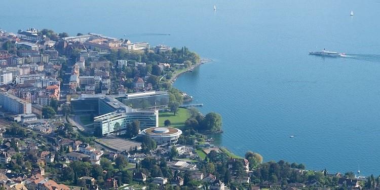 Photo of Назван самый дорогой бренд Швейцарии
