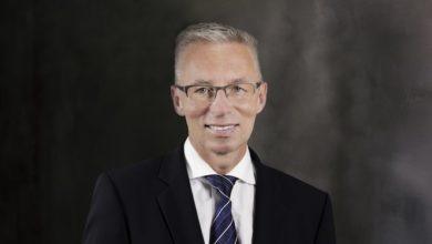 Глава Notenstein La RocheПатрик Фюрер