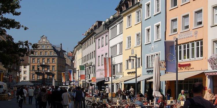 Photo of Германия ограничит шоппинг-туризм для швейцарцев