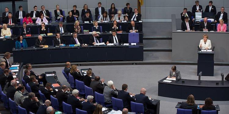 Немецкая разведка