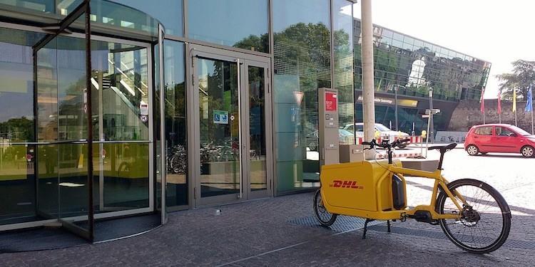 Photo of DHL замахнулся на швейцарский рынок посылок