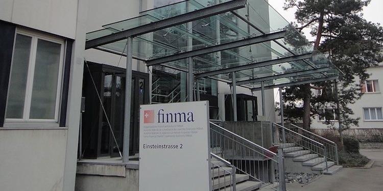 ФИНМА finma