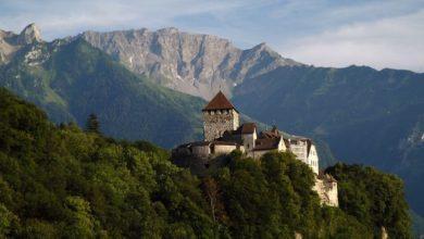 Photo of Лихтенштейн празднует 300-летний юбилей основания