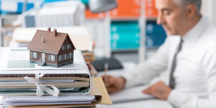рынок ипотеки Швейцарии