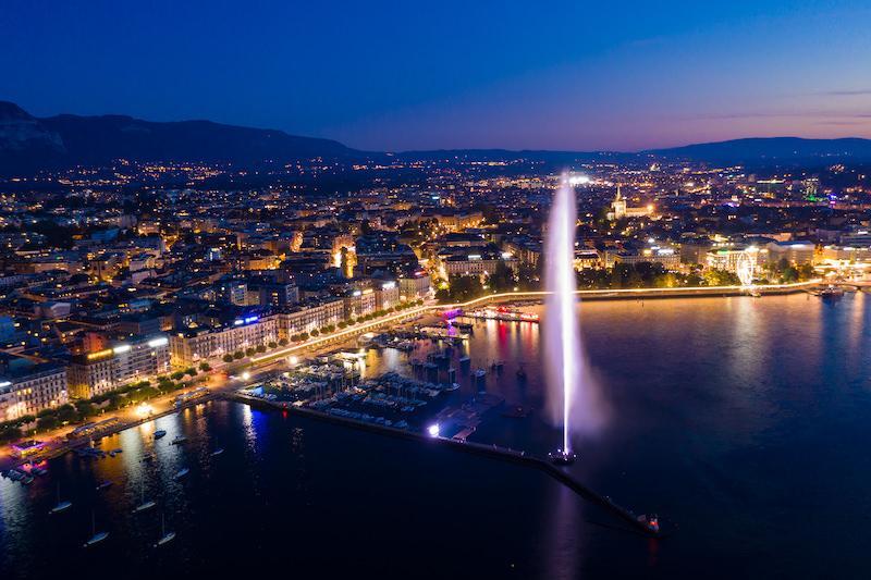 Photo of Credit Suisse продал офис в Женеве