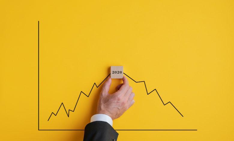 рецессия Швейцарии