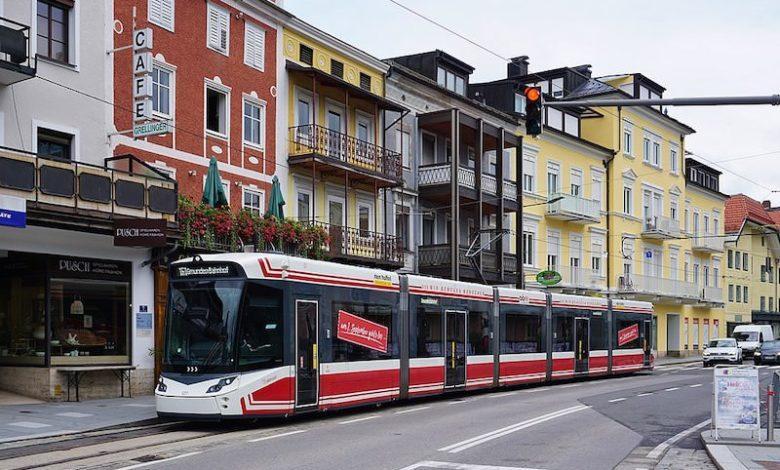 Photo of Stadler Rail поставит трамваи в Германию