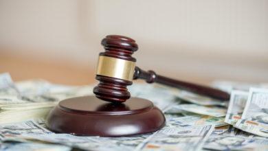 Photo of Julius Bär проиграл в суде 150 млн франков