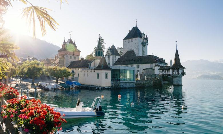 ВНЖ/ПМЖ Швейцарии за инвестиции